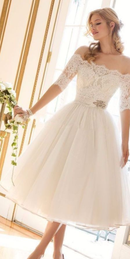 Cheap Elegant Bridal Dresses