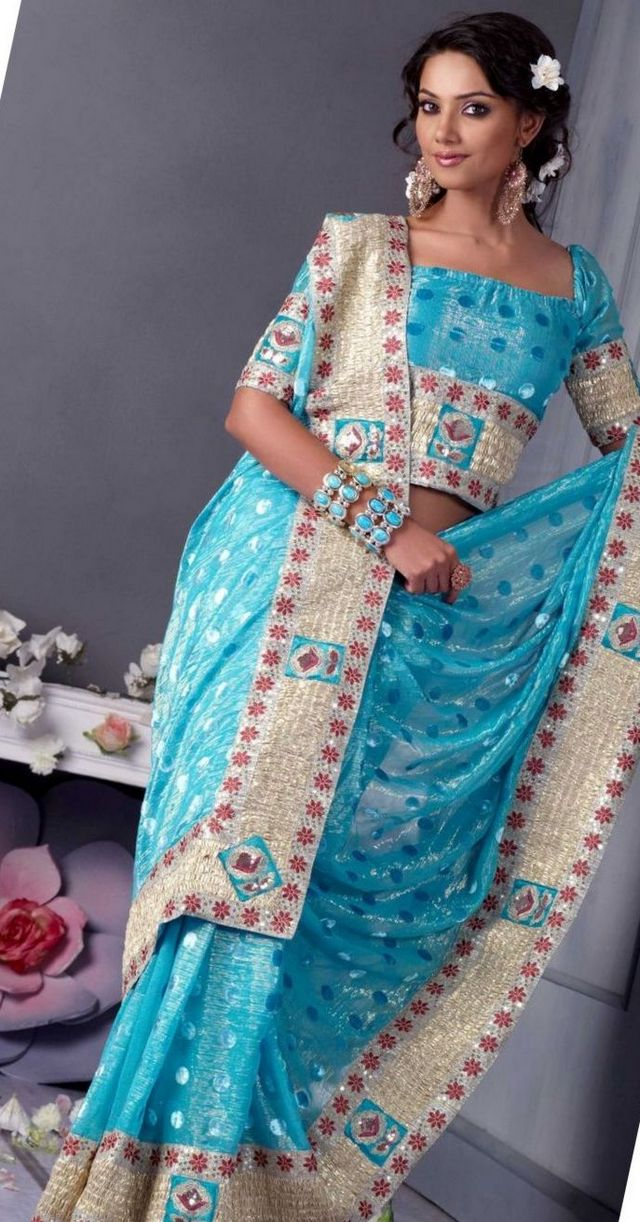 Dresses To Wear To A Indian Wedding