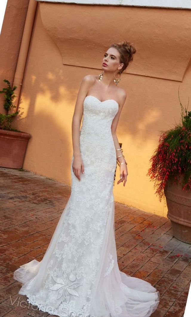 Elegant Designer Wedding Dresses