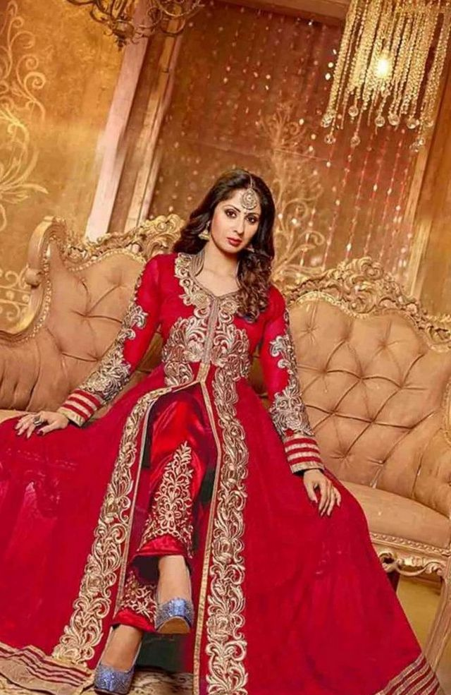 Indian Wedding Dresses Prices
