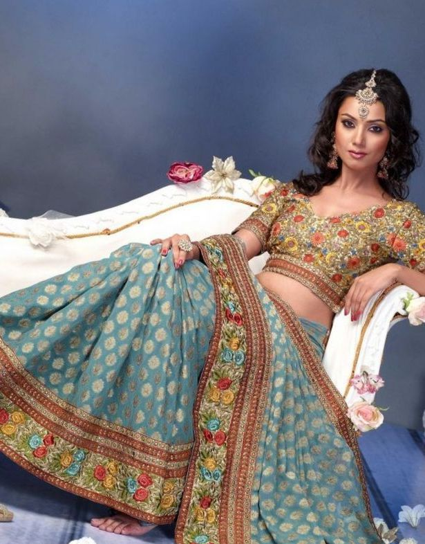 Indian Wedding Party Dresses