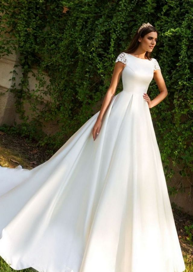 Most elegant wedding dresses for Most elegant wedding dresses