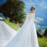Simple Elegant Wedding DressesImage