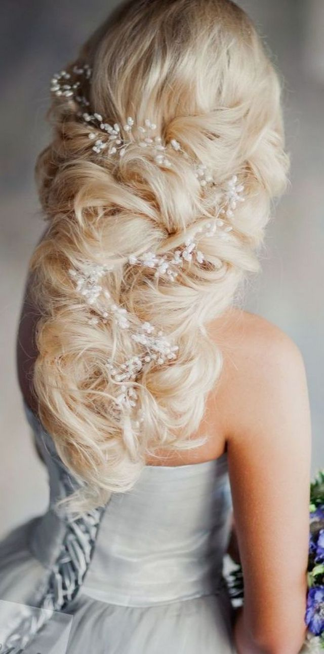 wedding hairstyles greek style