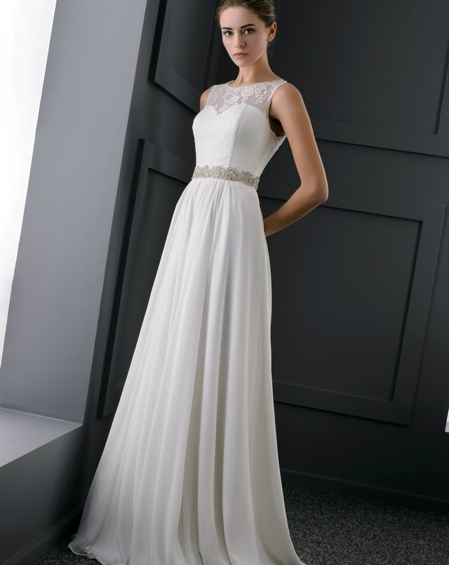 ancient greek inspired wedding dresses