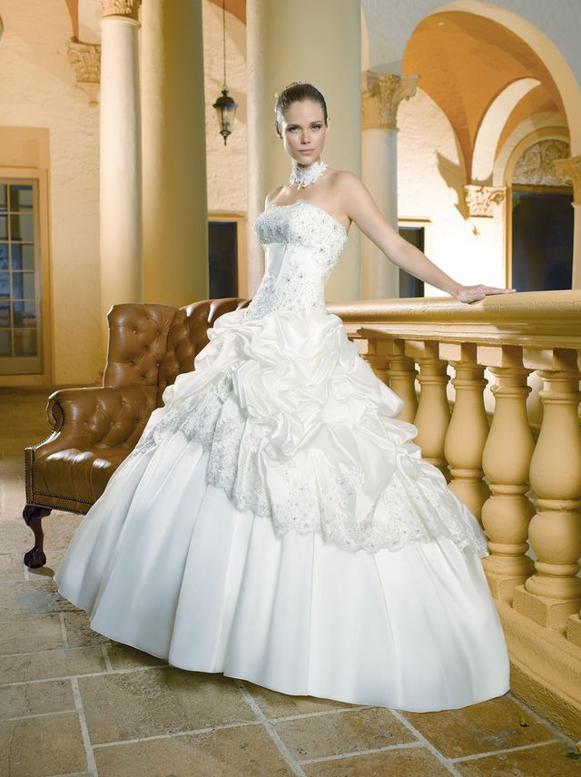 beautiful wedding dresses online
