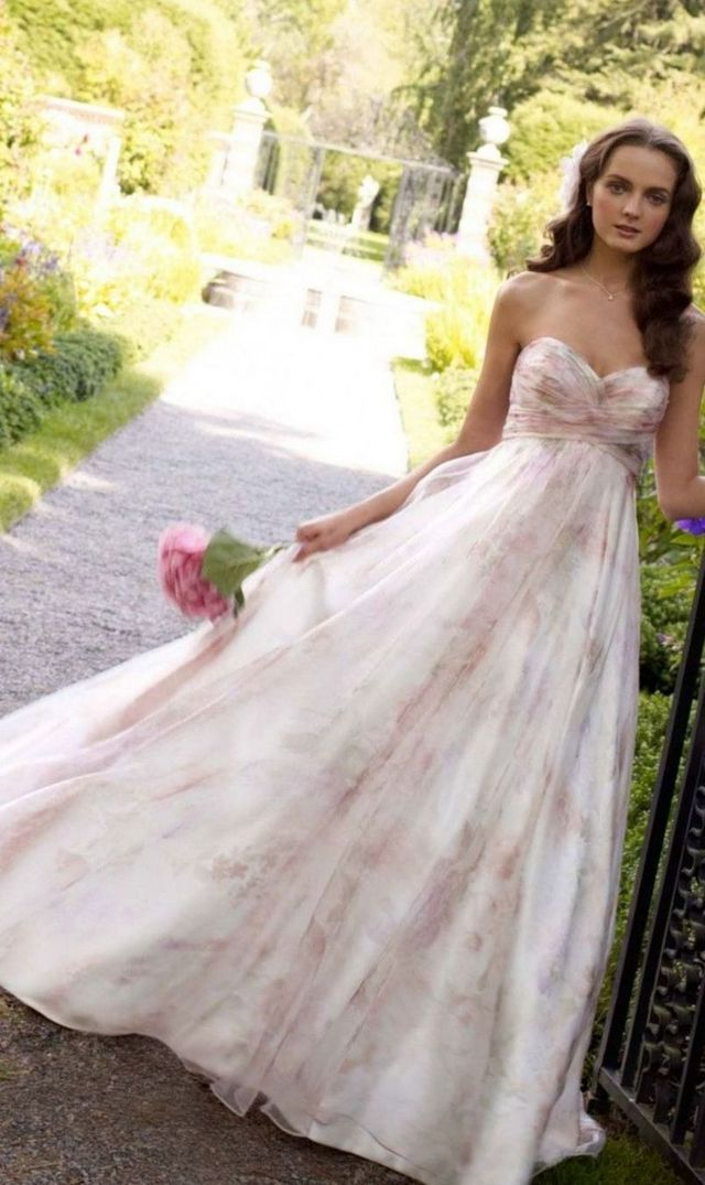 best dresses for summer wedding