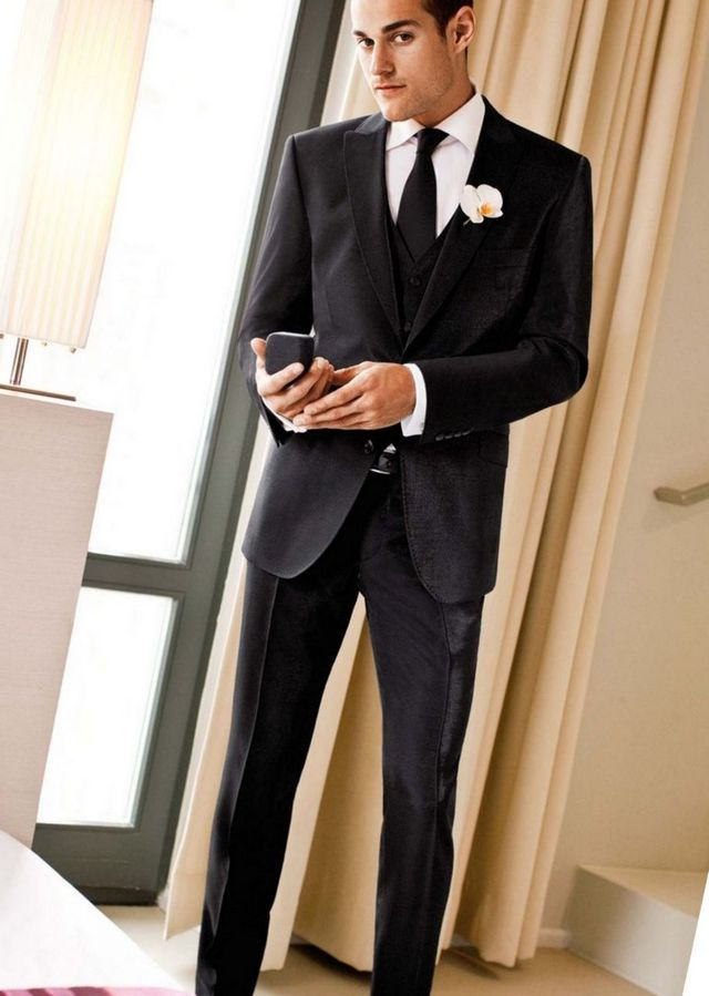 best wedding suits for groom