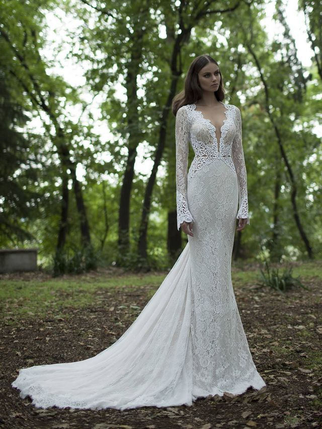 big and beautiful wedding dresses