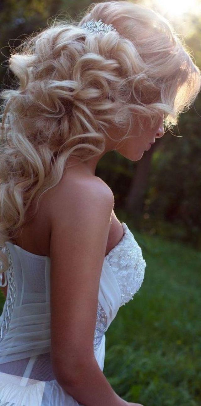 bridal Hairstyles greek style