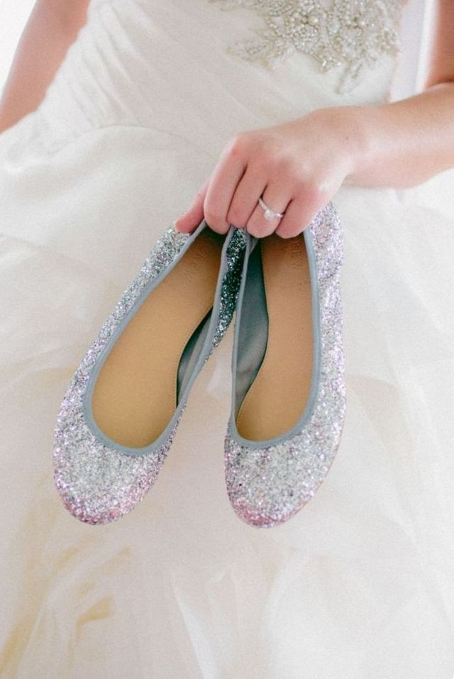 bridal shoes without heel