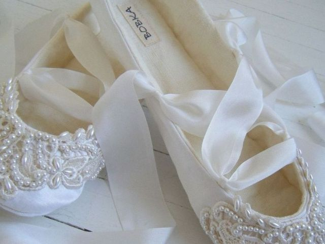bridesmaid shoes not heels