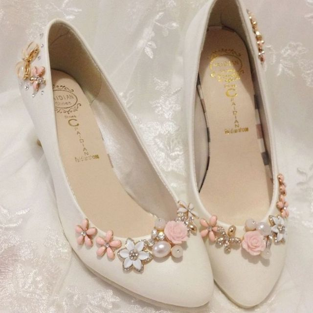cheap ballet flats for wedding