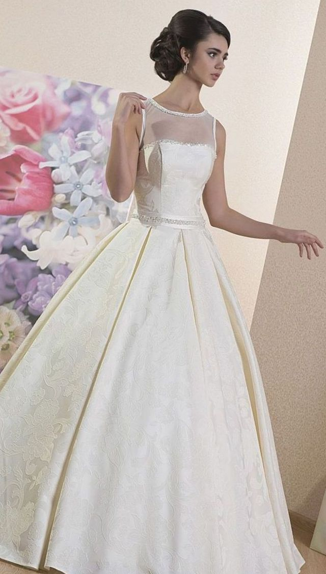 cheap chiffon wedding dresses