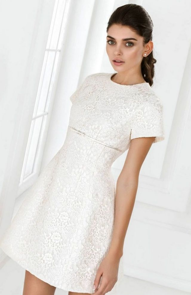 cheap fall wedding dresses
