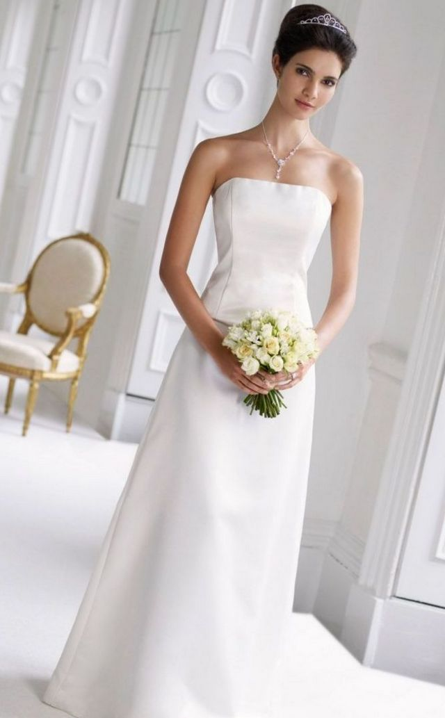 cheap good quality wedding dresses
