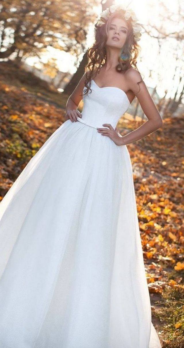 cheap wedding dresses long sleeve