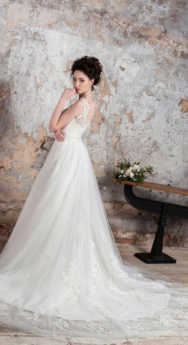 cheap wedding reception dresses