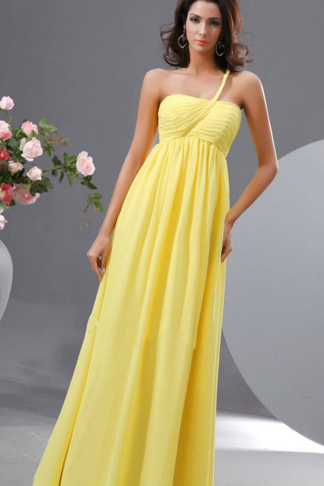 Cheap yellow wedding dress for Yellow dresses for weddings