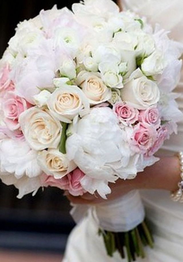 choosing the right bridal bouquet