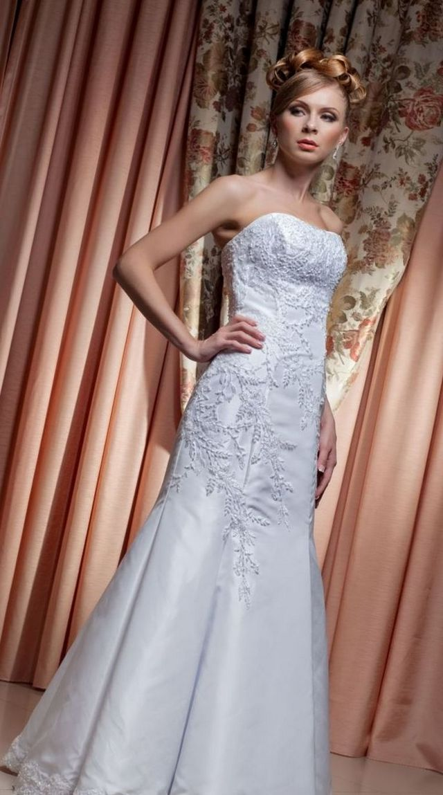 cute cheap wedding dresses