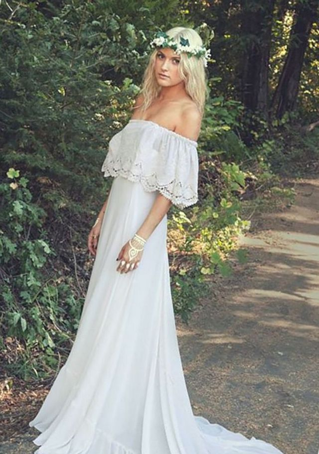 cute dresses to wear to a summer wedding
