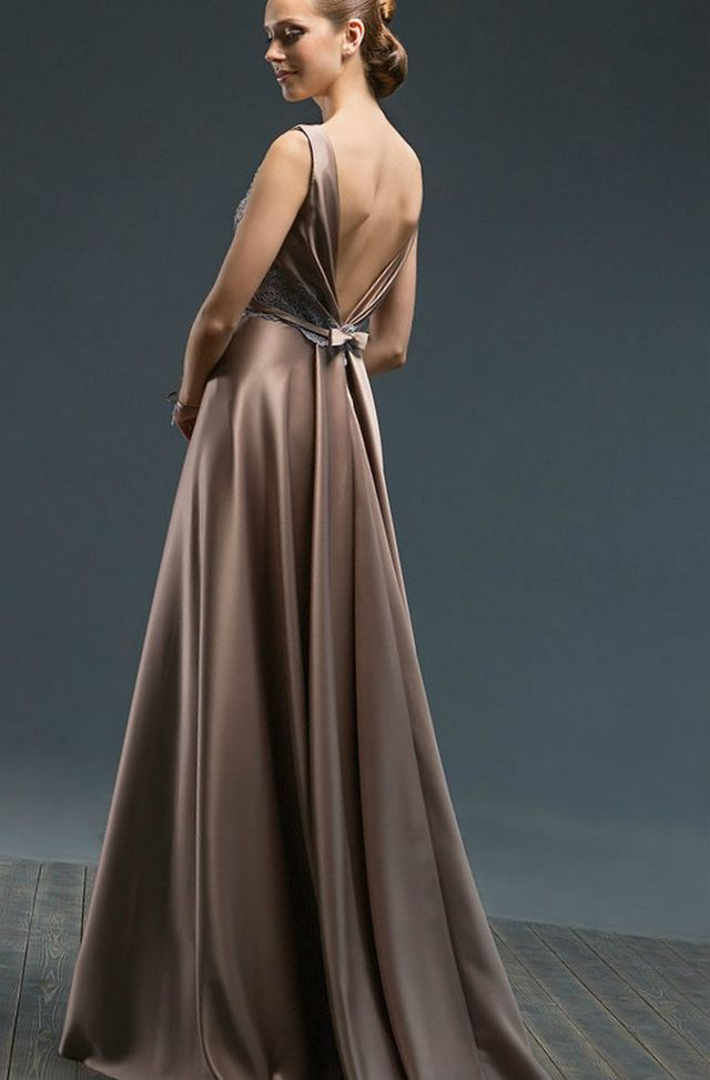 dark grey dresses for wedding