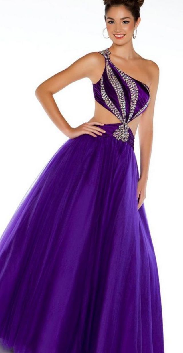 purple dresses for weddings purple wedding dresses 6890
