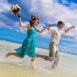 dresses for beach wedding