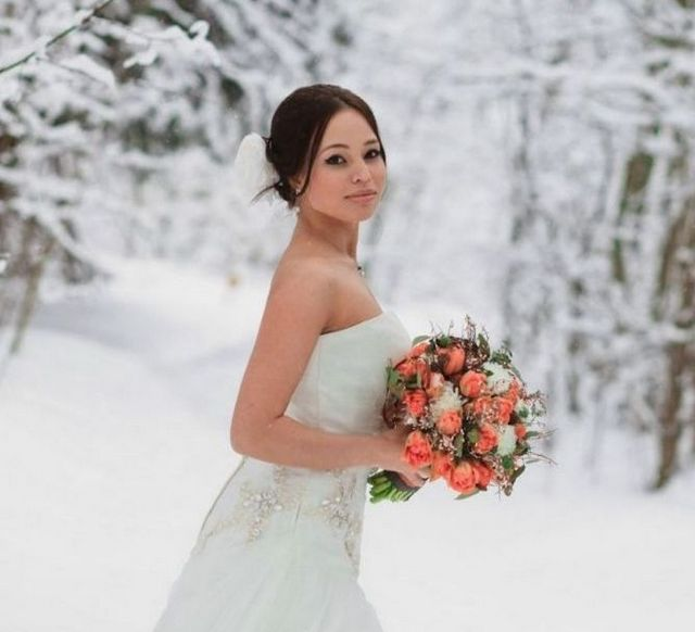 dresses to wear at a winter wedding