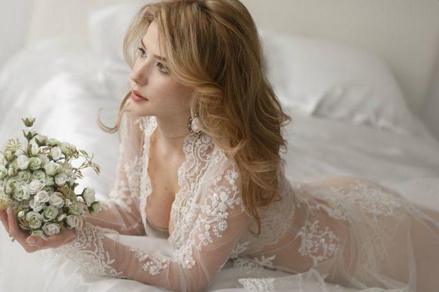 easy wedding hairstyle for medium length hair