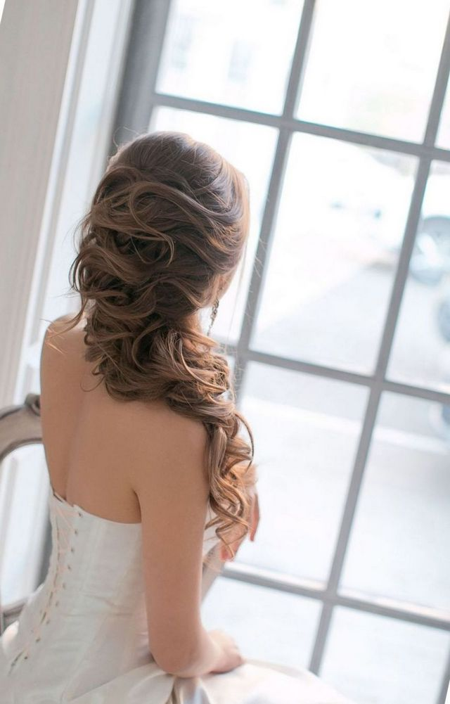 greek bridal hair accessories