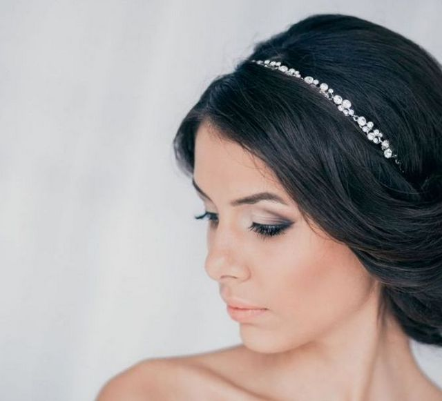 greek bridal hairstyles