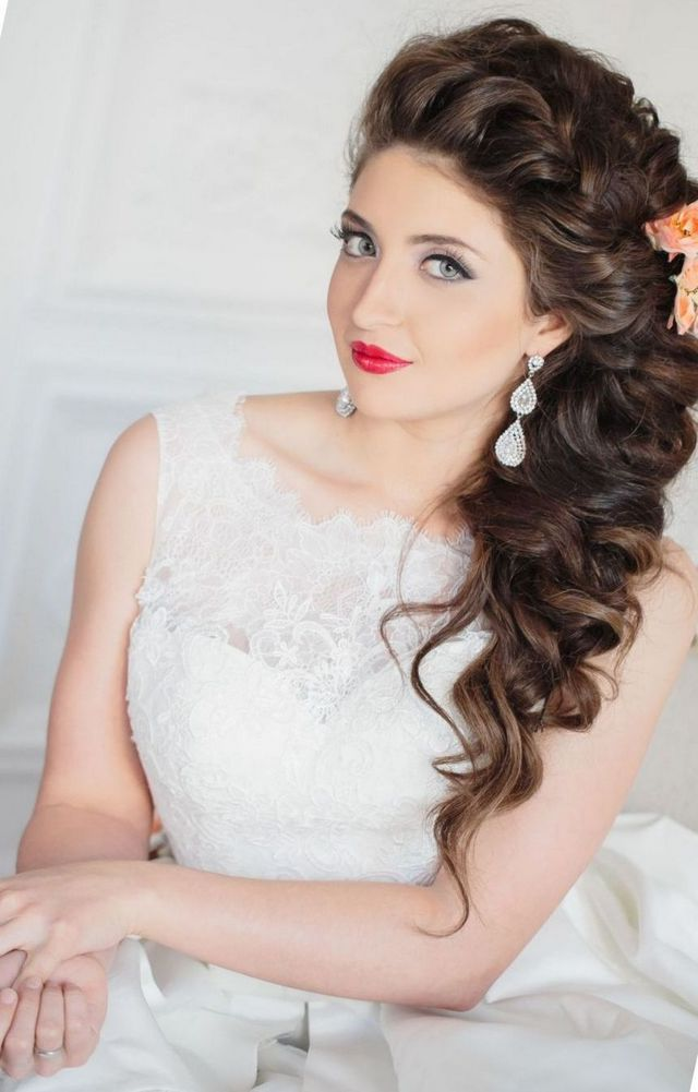 greek hairstyles for bridal