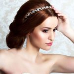 greek inspired bridal hairstyles