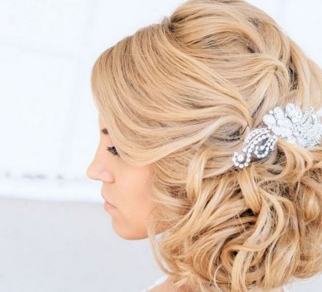 greek style bridal hair accessories