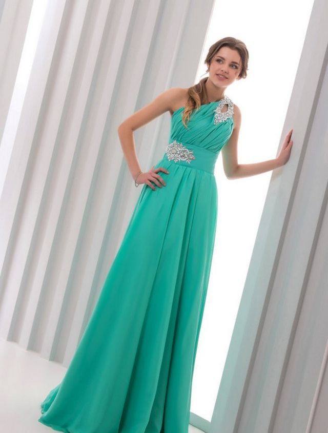 greek turquoise wedding dresses
