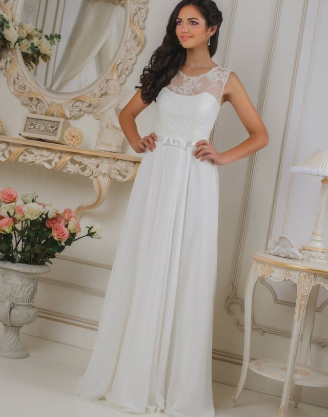 greek wedding dresses images