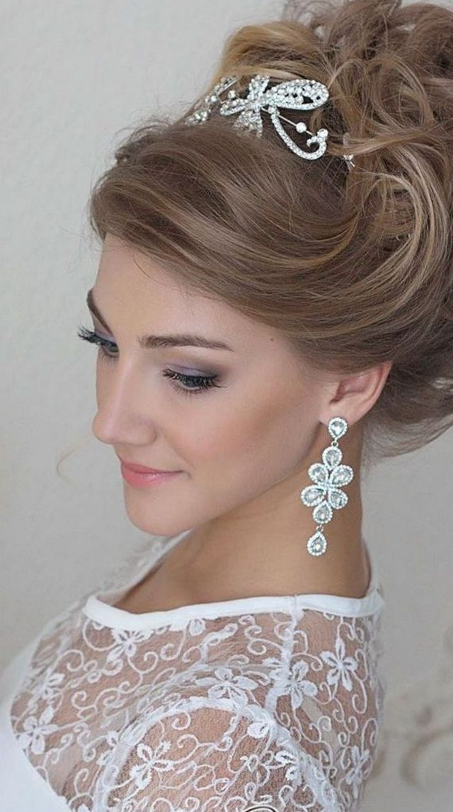 greek wedding hairstyles photo