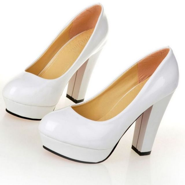 high heel designer wedding shoes