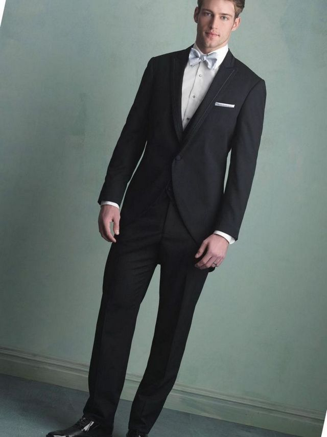 men's groom suits