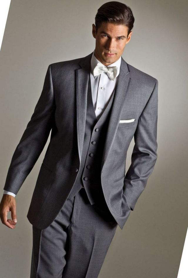 modern groom suits