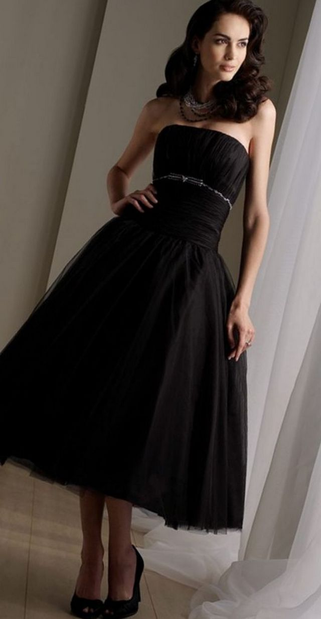 short black wedding dresses black wedding dresses 7344