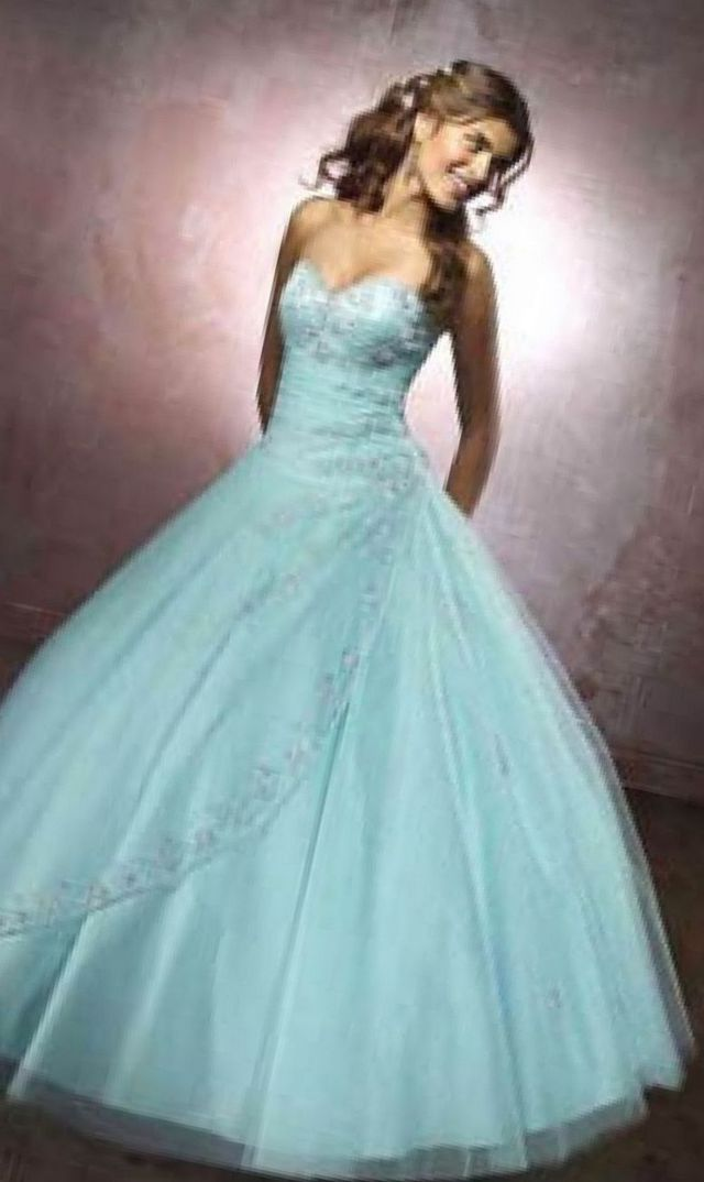 short colored wedding dresses picture