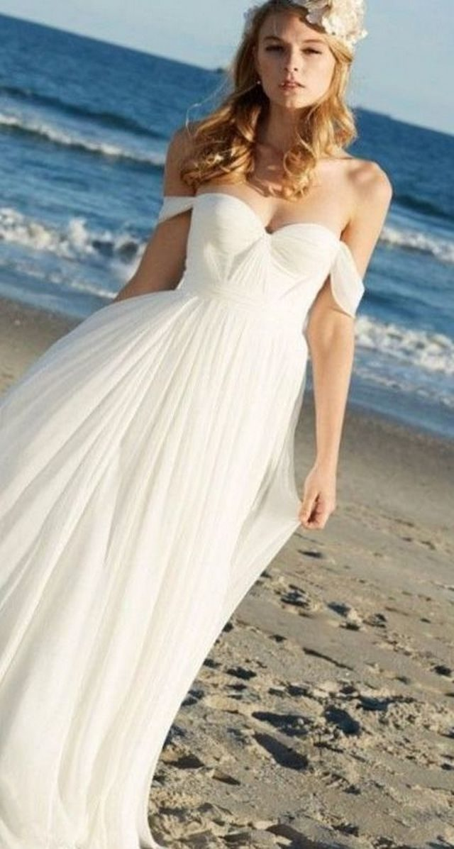 summer 2017 wedding dresses