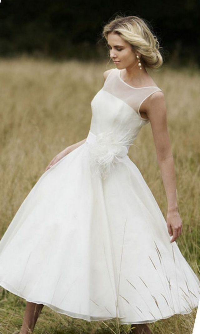 summer wedding party dresses photo