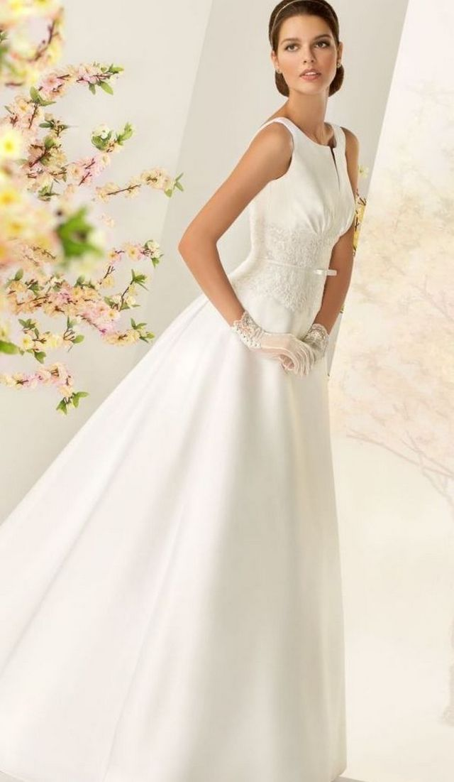 unique cheap wedding dresses