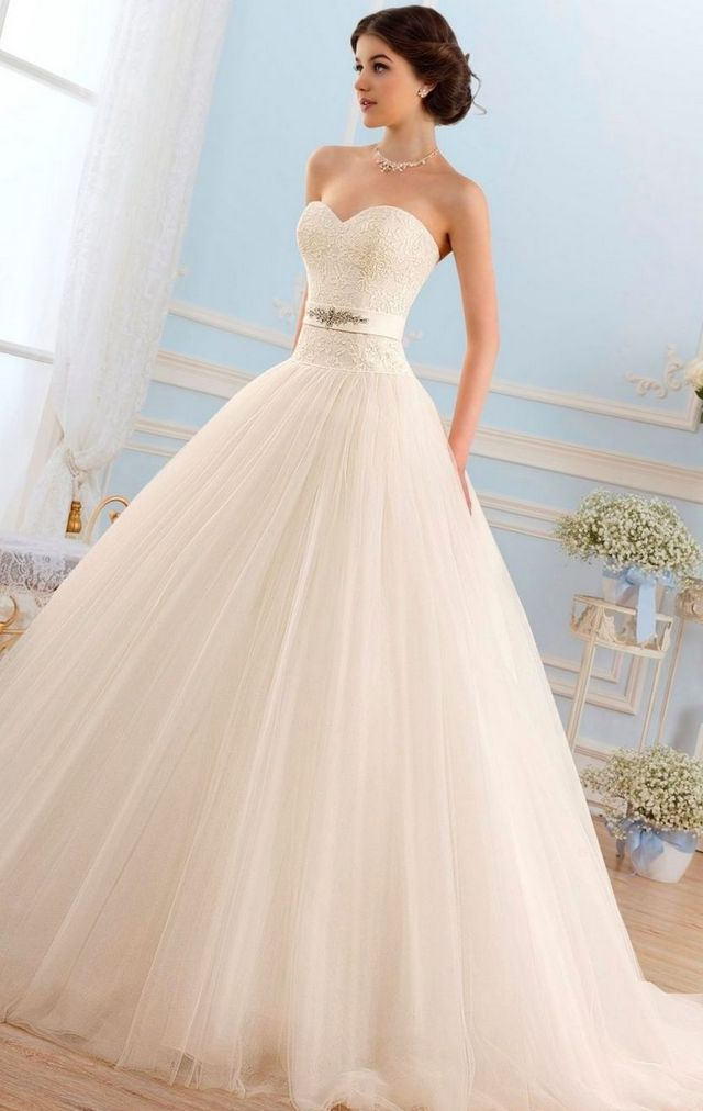 unique wedding dresses cheap
