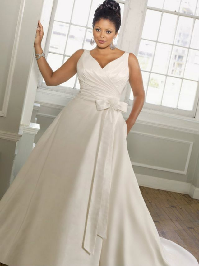 wedding dresses ideas for pregnant bride