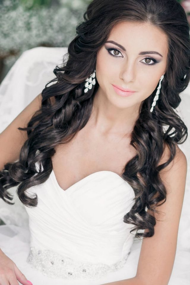 Hairstyles for long hair 2016 wedding hairstyles for long hair 2016 junglespirit Images